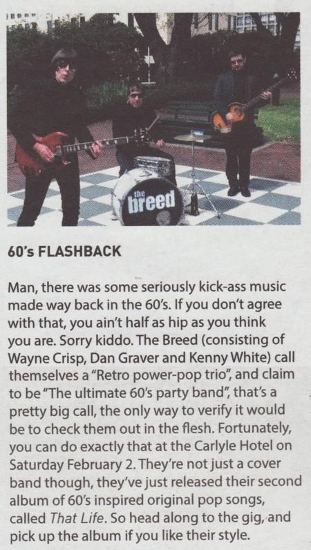 2013-01 Warp Magazine