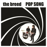 Pop Song CD Cover